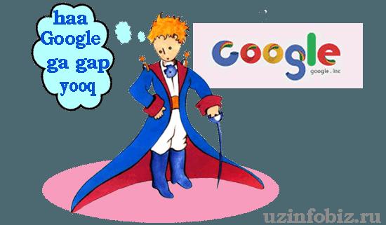 Google nimaligini bilasizmi? Google qidiruv mexanizmi algoritmi qanday ishlaydi?