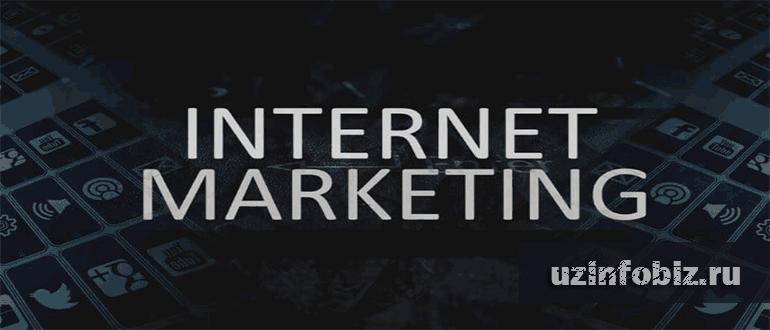 Onlayn marketing