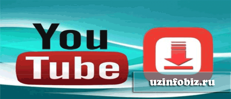 youtubedan video yuklash